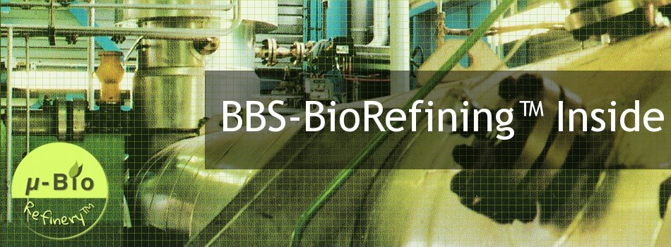 µ-BioRefinery™ Demo (DalinYebo)
